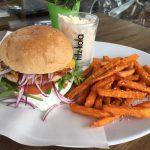 Huhnburger